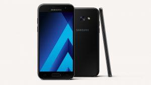 Samsung Galaxy A3 2017 main