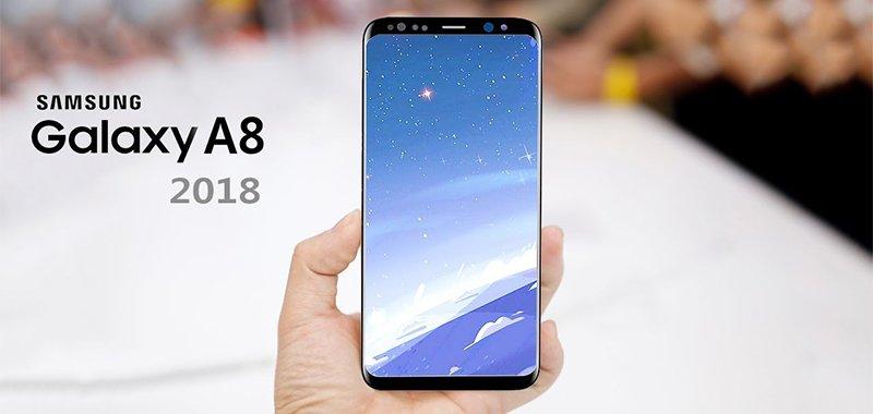 Samsung Galaxy A8 Plus Specification