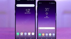 Samsung Galaxy A8 Plus specification