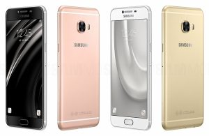 Samsung Galaxy C10 Specification features