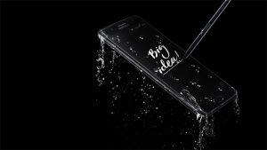 Samsung Galaxy C10 Specification water