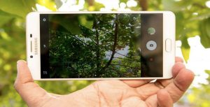 Samsung Galaxy C11 Specification camera