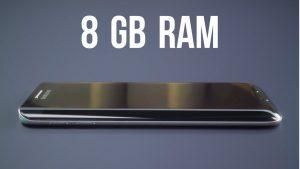 Samsung Galaxy C11 Specification ram