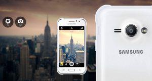 Samsung Galaxy J1 Pro Specification Price camera