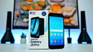 Samsung Galaxy J5 Pro specification introduction