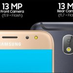 Samsung Galaxy J7 Pro Specification 2017