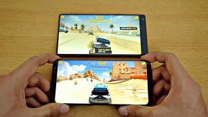 Samsung Galaxy S10 Edge Specification Price gpu