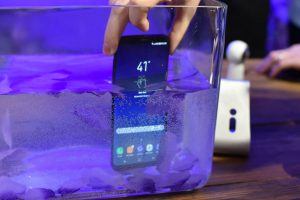 Samsung Galaxy S10 specification & price water proof