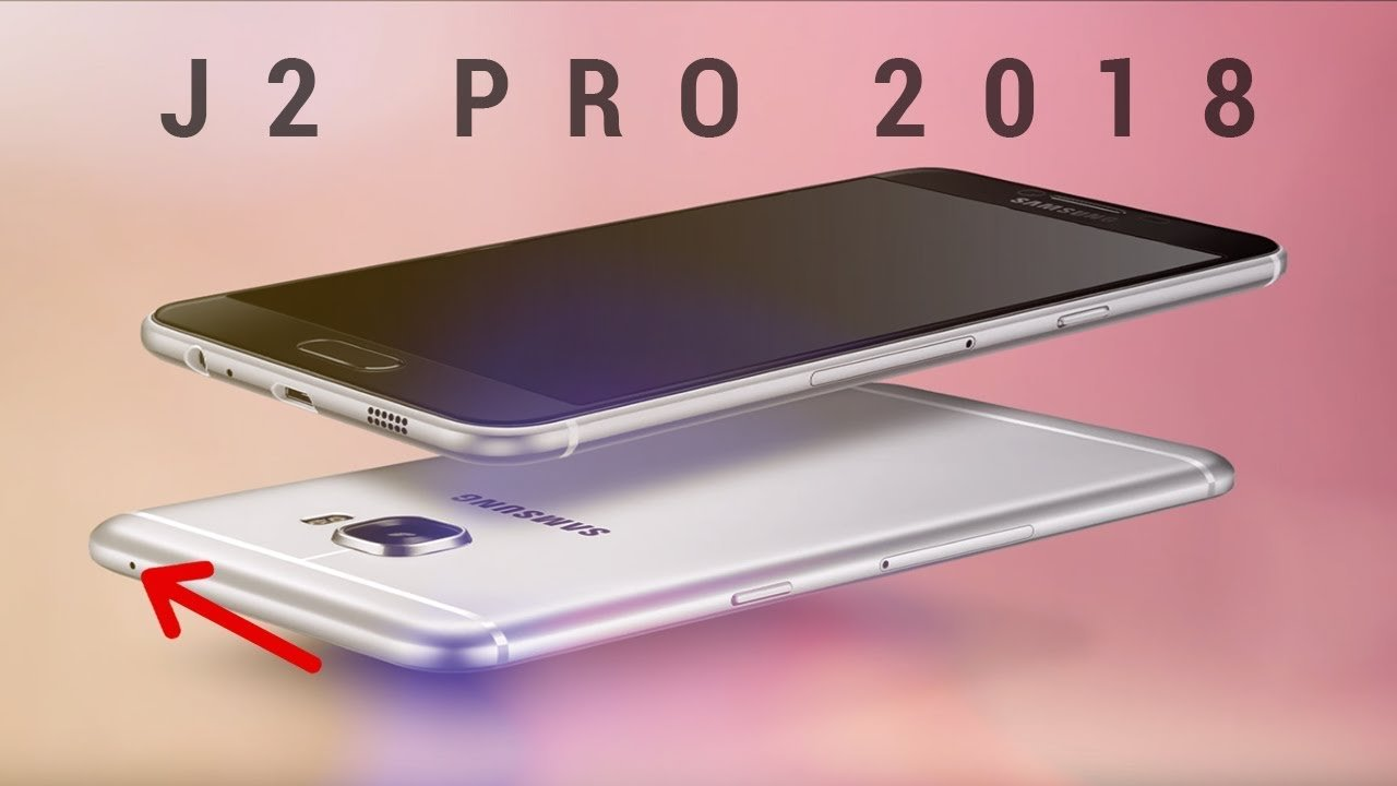 Samsung Galaxy j2 Pro 2018 specification (2)