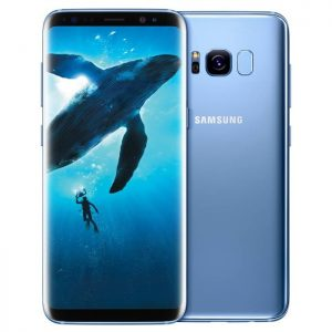 Samsung S8 Plus Specification price main