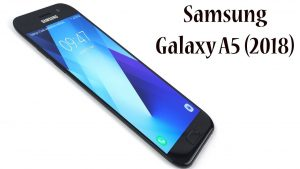 Samsung galaxy A5 specification display