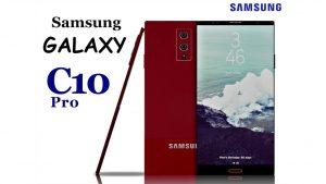 samsung galaxy c10 pro 4k resolution