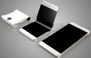 samsung foldable release date