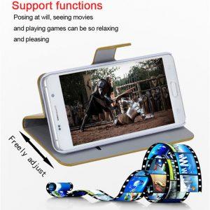 Samsung Galaxy C7 movies