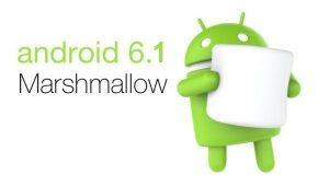Samsung Galaxy J7 Prime Android Marshmallow 6.1 version