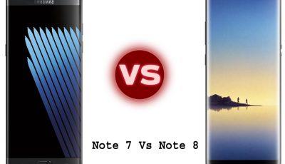 note 8 vs note 7