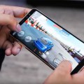 Samsung Galaxy A8 Plus BODY