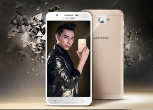 Samsung Galaxy J7 plus Specification Front camera