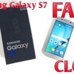 Fake Samsung Galaxy S7 Price