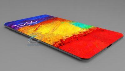 Samsung Galaxy S9 Edge PLUS specs