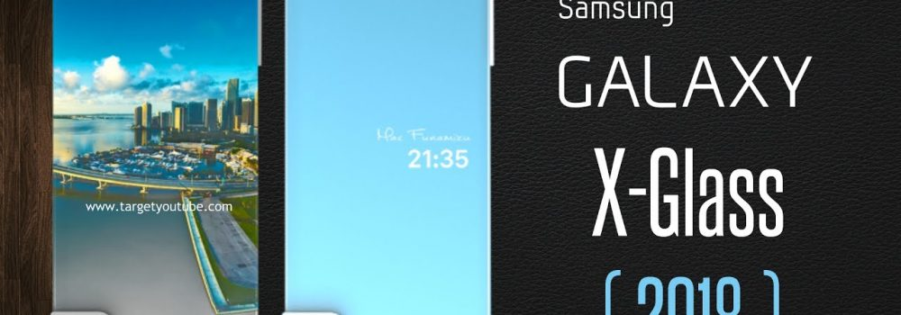 Samsung Galaxy X Launch Date design