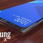 Samsung Galaxy X Launch Date