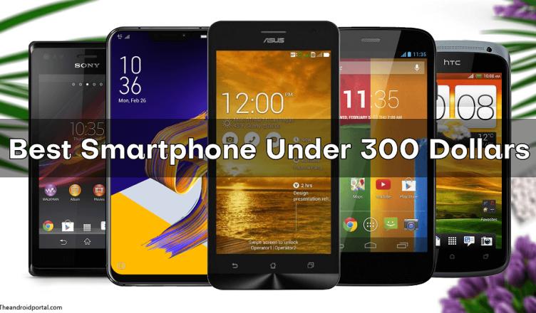 Best Samsung Phones Under 300 Dollars