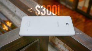 Best Samsung Phones Under 300 Dollars Buy