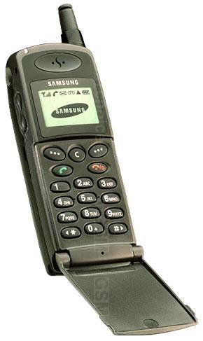 Samsung SGH-600