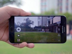 Samsung Galaxy A8 Specification Price camera