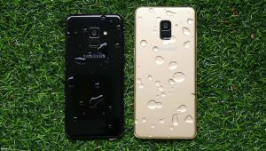 Samsung Galaxy A8 Specification Price water proof
