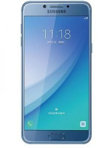 Samsung Galaxy C10 Specification MAin
