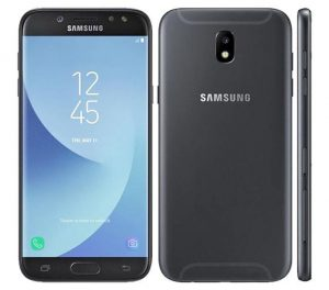 Samsung Galaxy J5 Pro specification body and design