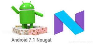 Samsung Galaxy J5 Pro specification naugat 7.1
