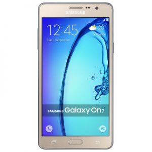 Samsung Galaxy On7 Pro Specification Price main