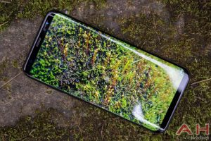 Samsung Galaxy S9 Specification price amoled