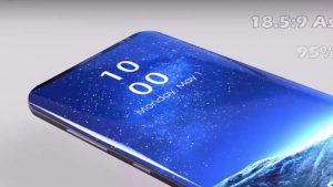 Samsung Galaxy S9 Specification price design