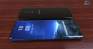 Samsung Galaxy S9 Specification price display