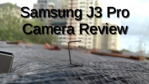 Samsung Galaxy j3 pro specification price camera review