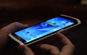 Samsung galaxy youm Specification