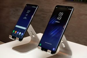 Samsung Galaxy S8 Specification