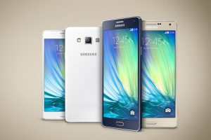 Samsung Galaxy A7 Specification