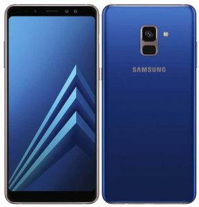 Samsung galaxy a8 vs a8 plus