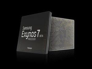 Samsung Galaxy J7 Prime processor