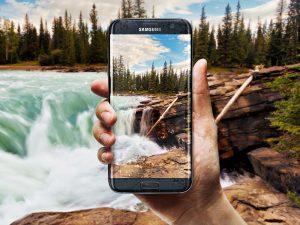Samsung Galaxy S7 Edge Specification Price amoled