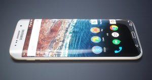 Samsung Galaxy S7 Edge Specification Price design