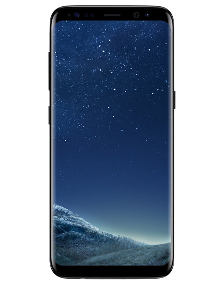 Samsung Galaxy S8 vs iPhone 8-s8