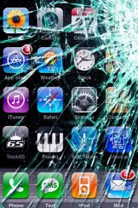 iphone loose