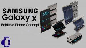 samsung galaxy X specification