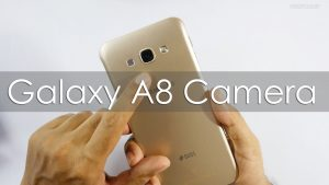 samsung galaxy a8 vs a8 plus camera